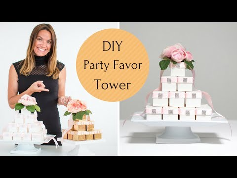 Wedding Favor Box Decoration Ideas | Wedding Favors, Bridal Shower Favors, Baby Shower Favors