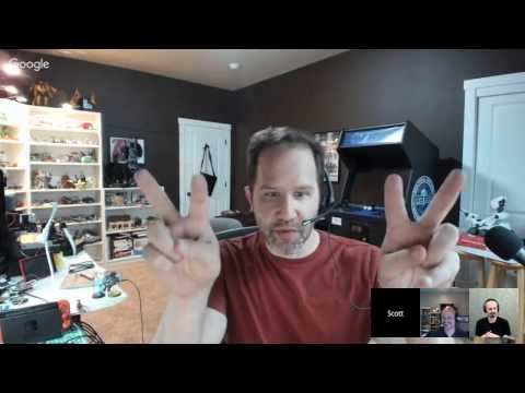 ASP.NET Community Standup - March 9th, 2017 - Thursday!