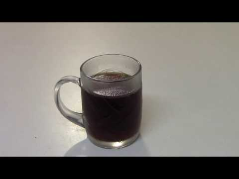 How to make Instant Coffee | Quick and Easy Instant Coffee Recipe