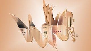 Makeup For Indian Skin | Foundation & Concealer Application| Glamrs