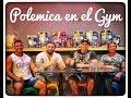 Polemica en el GYM :Pablo Staffolarini(Parte 1)/ FITNESSMASS(+)/ PROG# 66