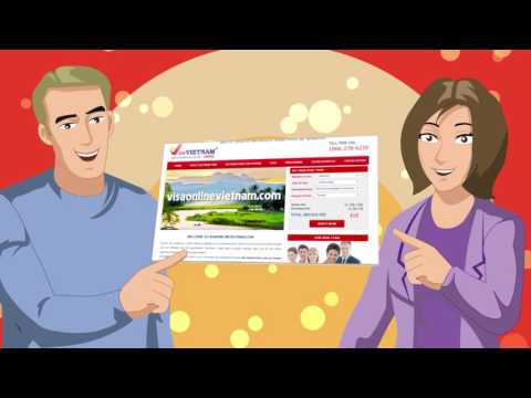 Easy to Apply Vietnam Visa Online?