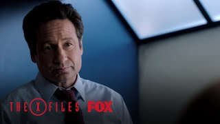 Scully & Mulder's Spooky Cases Are Revealed | Season 10 | THE X-FILES