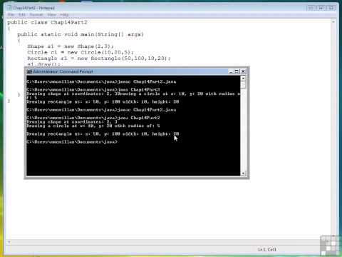 14 02 Introduction To Polymorphism   Part 2