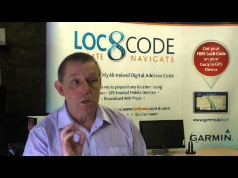 Gary Delaney of Loc8 Code on the Eircode Postcode Disaster In Ireland