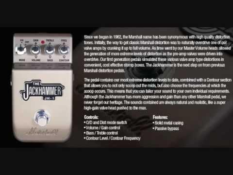 Marshall dsl 15c: presentazione e sound samples. Youtube.