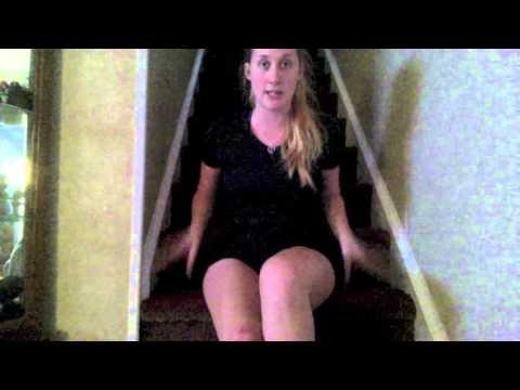 Single Leg Stair Climb