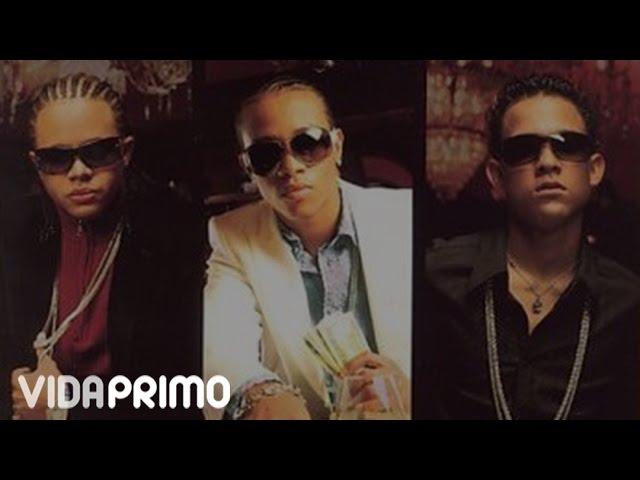 Arcángel, De La Ghetto & Luny Tune - Mi Fanatica