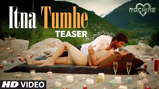 Itna Tumhe (Song Teaser) | Yaseer Desai & Shashaa Tirupati | Abbas-Mustan | T-Series