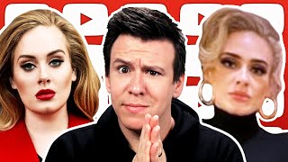 WHY This Adele Situation Sparked BACKLASH & Praise, The INSANE Venezuela Coup Rollercoaster, & More