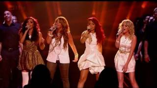 Could this be Little Mix