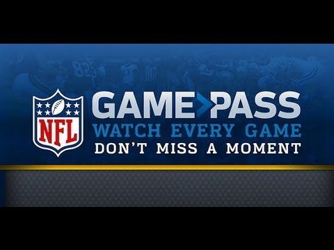 NFL Gamepass and redzone FREE on PC and Mac