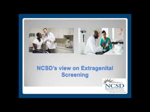 Implementing Routine Extra-genital STD Screening for MSM