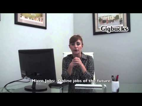 Make Money Online from Home with Freelance Micro Jobs!
