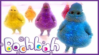 Boohbah - Fido's Picture | Episode 85 | Count the Hidden Boohbahs!