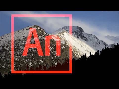 Adobe Animate CC: Animated Web Banner Part 1