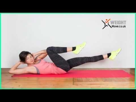 Effective Tummy Toning Moves Exercises