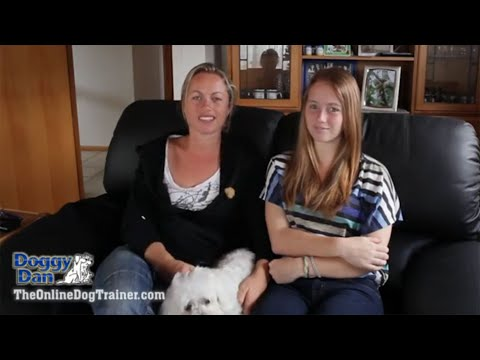 Testimonial Vanessa and Caitlin
