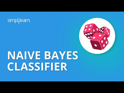 Naive Bayes Classifier | Naive Bayes Algorithm | Naive Bayes Classifier With Example | Simplilearn