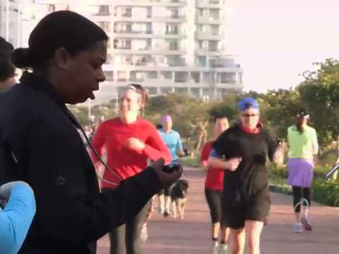 Get Fit For Free (1 August 2014)