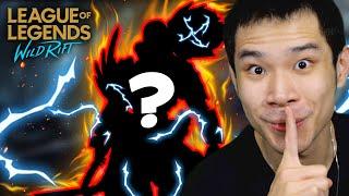 Hero Ini Ayah Lancelot? - League of Legends Wild Rift Indonesia