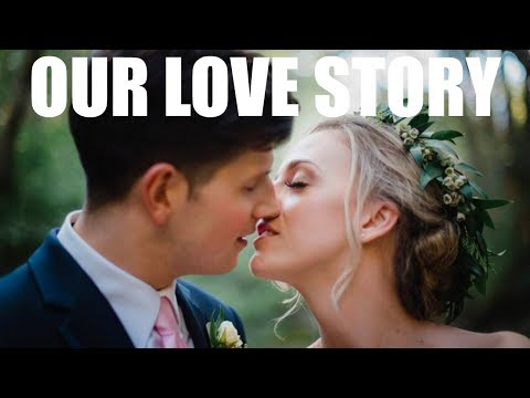 Our Love Story!