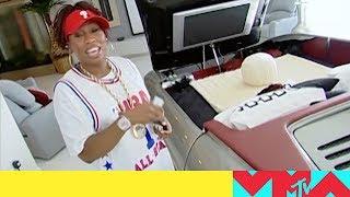 Missy Elliott's Crib Has a Car Bed & More | MTV Cribs | #TBT