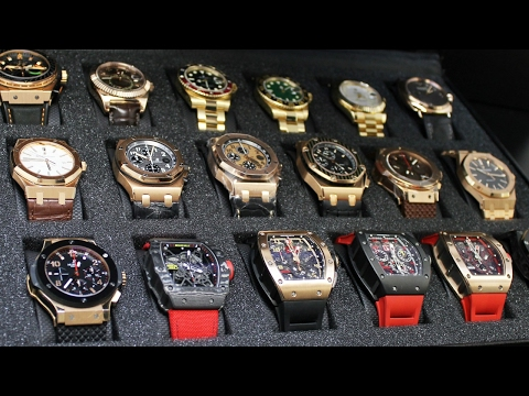 Pre-Owned vs New Watches – Which One Should You Buy?