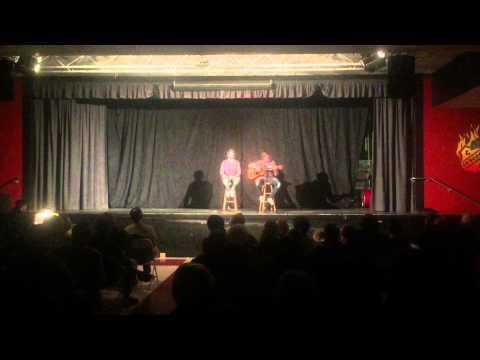 Most Beautiful Girl in the Room-La Serna High School Cabaret