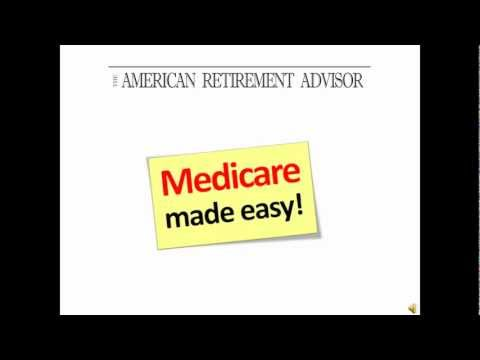 How to select a Medicare Supplement or Medicare Advantage Plan