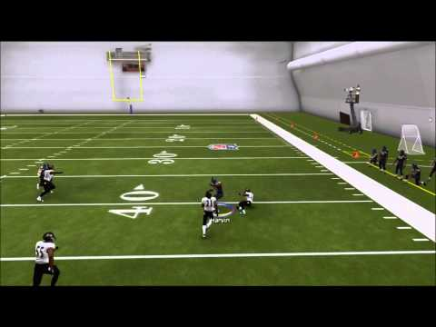 Madden 25 tips how to beat cover 2 defense (BEST)