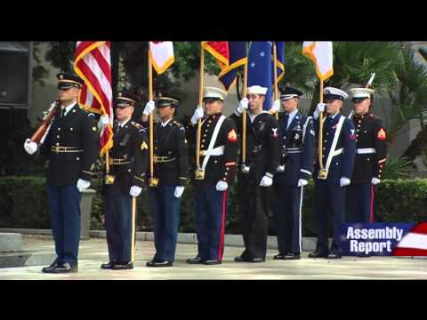 Improving Access to Veterans Benefits
