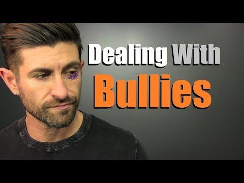 I'm Being Bullied