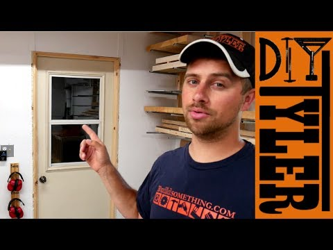 Never buy a Door Frame AGAIN! | How to Make a Door Frame | D2D DIY