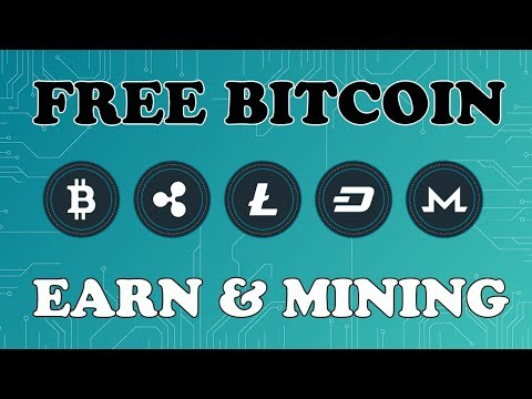 Free Bitcoin Mining Daily | Earn Money | Earn Bitcoin | Earn & Mining Cryptocurrency