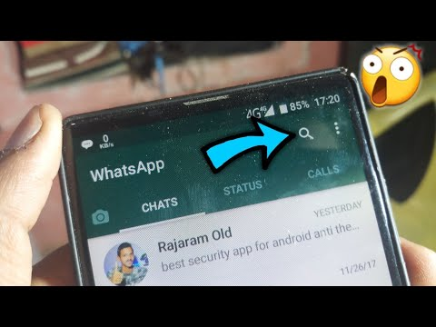 How to Find Any Unknown WhatsApp Number Very Easily in Hindi 😲