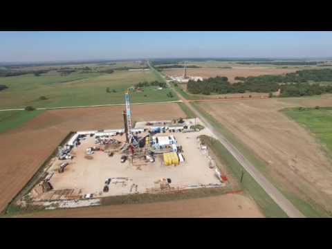 Oklahoma STACK Drillers