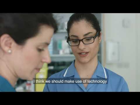Lauren Marie Grech, midwifery student, Malta