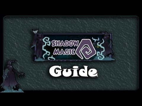 Wizard101 Shadow Magic Basics Guide