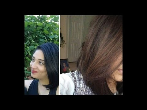 How to get highlights naturally