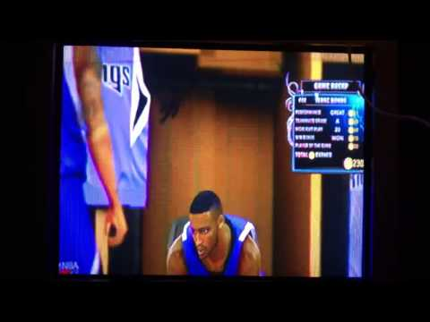 How to earn alot of vc fast in nba 2k13 !