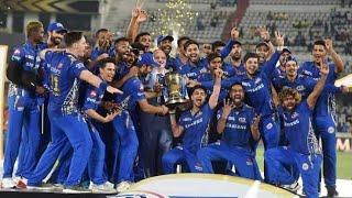 Vivo Ipl 2019 Final Match Highlights Mumbai Vs Chennai Super Kings Highlights Ipl Final