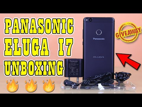 Panasonic Eluga I7 Unboxing, Pros, Cons and Giveaway, Most Affordable 4G Phone?