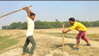 Must watch Top funny comedy video 2020 /full entertainment / Bindass club