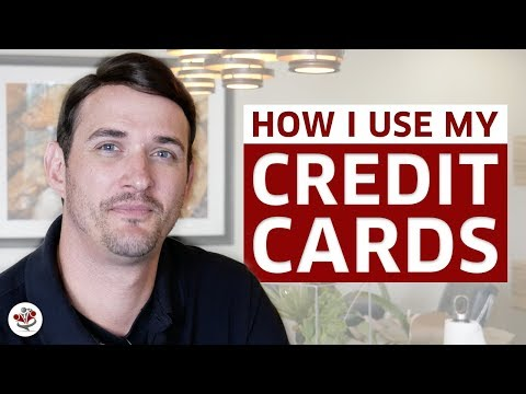 HOW TO USE YOUR CREDIT CARDS (get high credit score & increase credit limit)