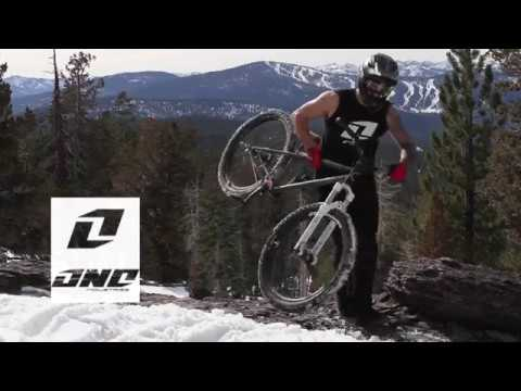 Winter Tahoe MTB with Ty Callais