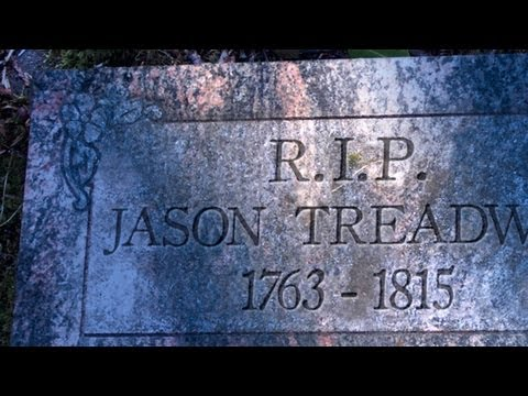 Photoshop Tutorial: How to add Text to a Headstone or Gravestone lit by the Moon