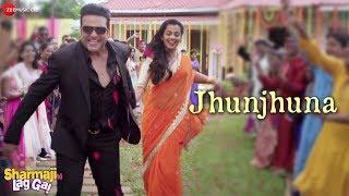 Jhunjhuna | Sharmaji Ki Lag Gai | Krishna Abhishek, Mugdha Godse, Shweta Khanduri | Uvie