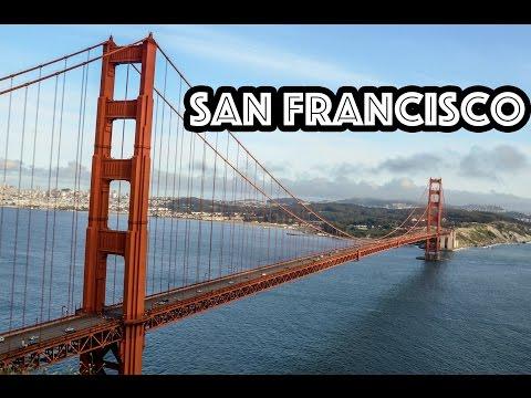 San Francisco, CA | Golden Bridge - Lombard Street