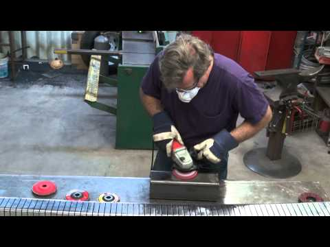 How to Get Better Results Using Specialty Grinding Pads - Kevin Caron